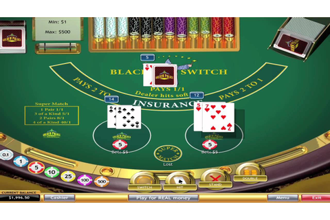 Top 5 Blackjack Variations You Should Try - GameSpace.com