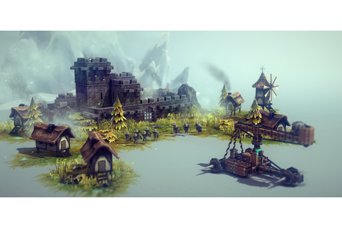 Besiege Windows, Mac, Linux game - Indie DB