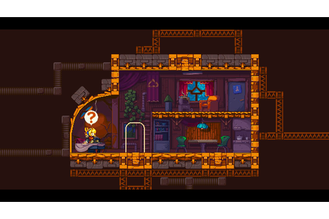 Iconoclasts Review (PS4) | Push Square