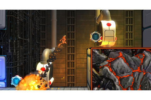 Splosion Man Is Currently Free For Xbox Live Gold Members ...