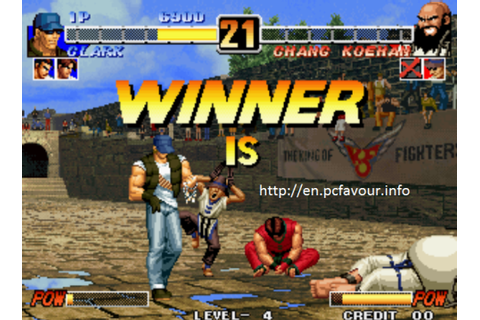 The King of Fighters 96 Game Free Download ~ Free Games ...
