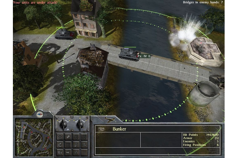 Moscow to Berlin (2006) - PC Review and Full Download ...