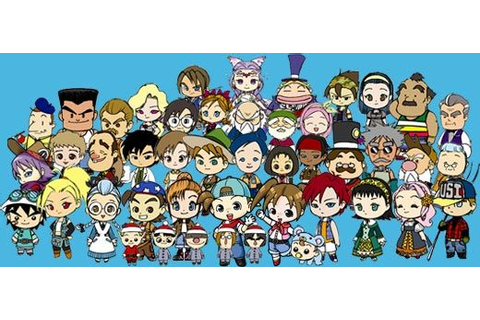 Characters from Harvest Moon Magical Melody. Cute game ...
