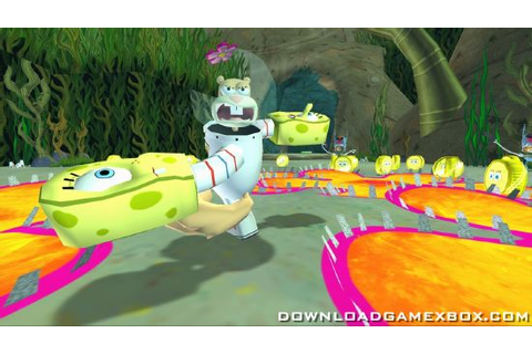 SpongeBobs Truth or Square [Jtag/RGH] - Download Game Xbox ...
