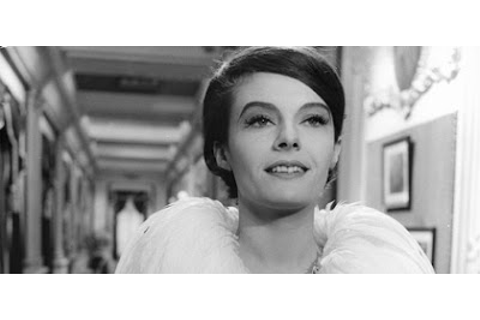 Acidemic - Film: Last Year at Marienbad - the Easter Party ...
