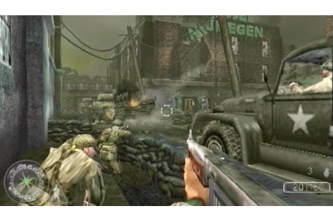 Call of Duty Roads to Victory Free Download | Download Games
