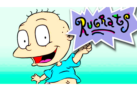 Rugrats: Studio Tour Full Gameplay Episode English HD ...