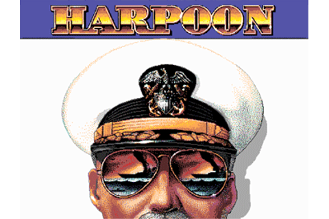 Harpoon (Video Game) - TV Tropes