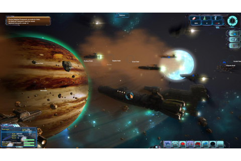 Download Gemini Wars Full PC Game