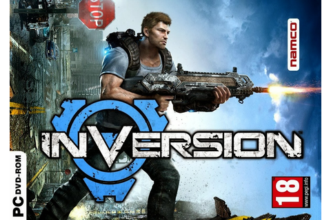 INVERSION PC GAME - Free downloads