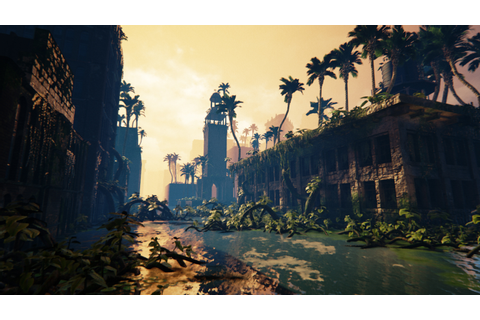 The Good the Bad and the Insulting: Submerged (Video Game ...