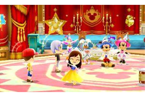 Disney Magical World 2 (Nintendo 3DS): Amazon.co.uk: PC ...