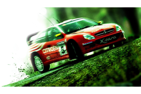 Colin McRae Rally 04 Details - LaunchBox Games Database