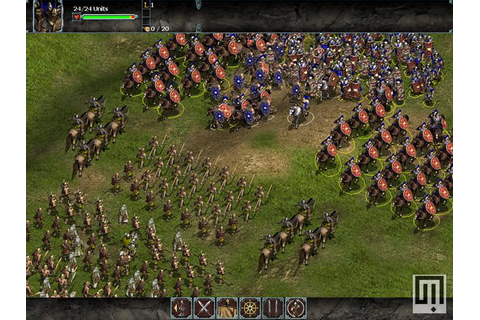 Celtic Kings: Rage of War - Full Version Game Download ...
