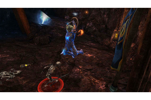 Dungeons And Dragons Daggerdale Free Download - Game Maza