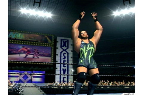 WWE WrestleMania X8 Screenshots, Pictures, Wallpapers ...