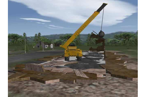 Construction Destruction Download Free Full Game | Speed-New