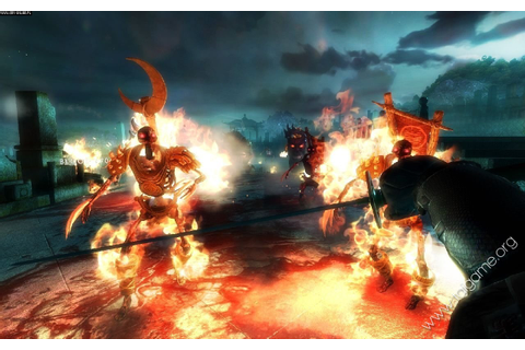 Shadow Warrior - Download Free Full Games | Arcade ...