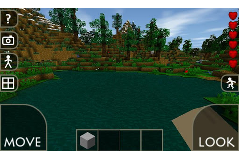Survivalcraft » Android Games 365 - Free Android Games ...