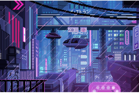 Our top cyberpunk games for Android