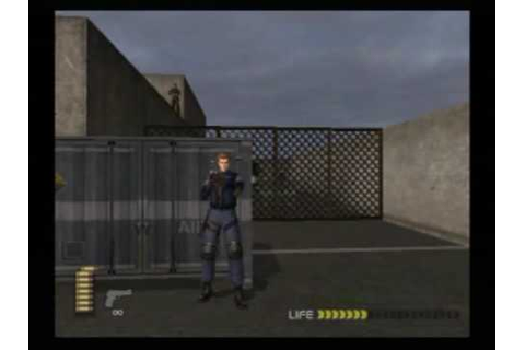 PS2 Underrated Gem: WinBack: Covert Operations - YouTube