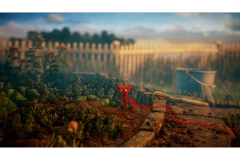 Unravel | PS4 Game Key | KeenGamer