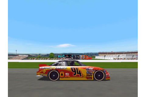 NASCAR Racing 3 - PC Review and Full Download | Old PC Gaming