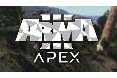 Arma 3 Apex - FREE DOWNLOAD | CRACKED-GAMES.ORG