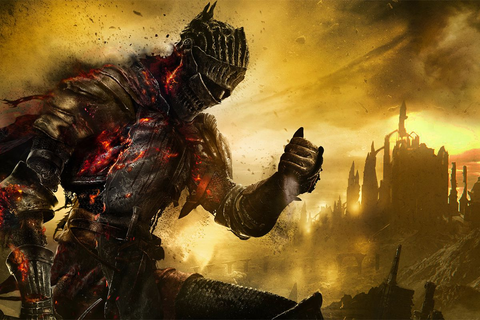 Here's how Dark Souls is going to work as a board game ...