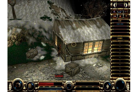 Soulbringer (2000) - PC Review and Full Download | Old PC ...