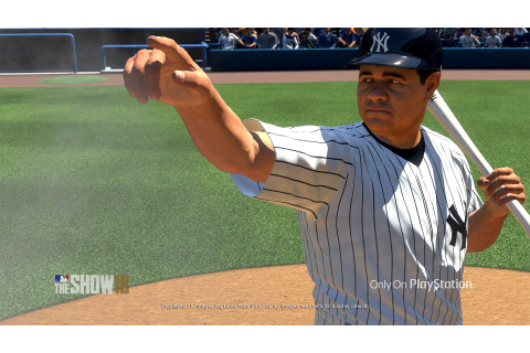MLB The Show 18 (PS4) Review | CGMagazine