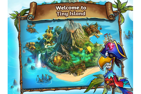 Tiny Island for Android - APK Download