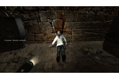 Penumbra Overture Free Download Full Version PC Game ...