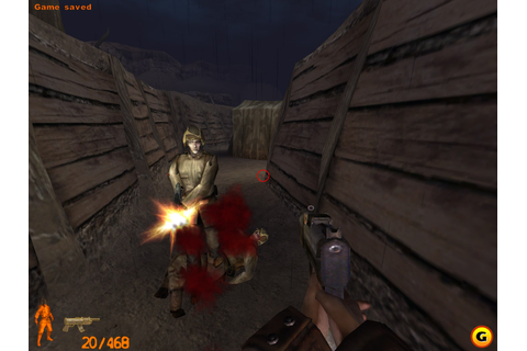 Download Iron Storm Game Full Version For Free
