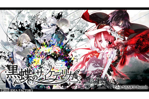 [Game review] Kokuchou no Psychedelica / Psychedelica of ...