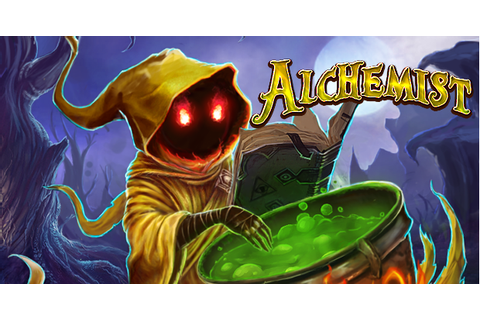 Alchemist - Play on Armor Games