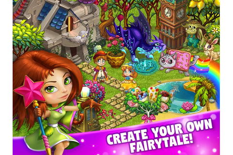 Fairy Farm for Android - APK Download