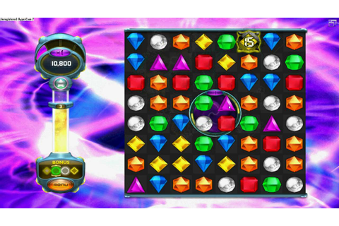 How To:: Play Bejeweled Twist - YouTube