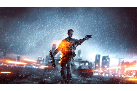 Battlefield, Battlefield 4, Video Games Wallpapers HD ...