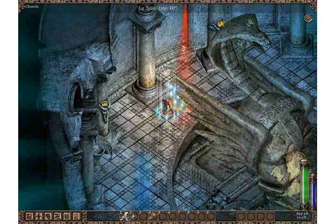 All Kult: Heretic Kingdoms Screenshots for PC