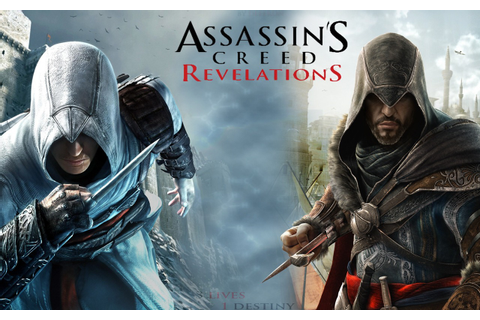 Assassins Creed Revelations Game HD Wallpaper 15 View