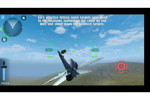 Indian air force - A cut above game gameplay Tutorial # ...