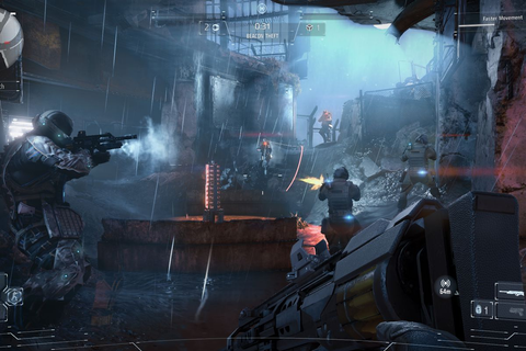 Sony sued over Killzone: Shadow Fall's graphics - Polygon