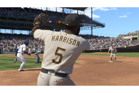 Amazon.com: MLB The Show 16 MVP Edition - PlayStation 4 ...