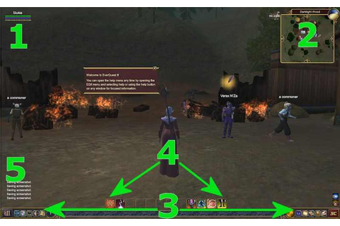 EverQuest 2 Download Free Full Game | Speed-New