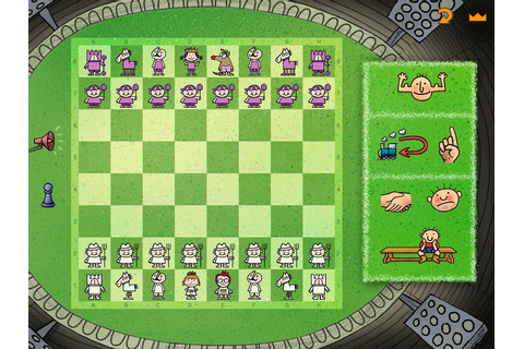 Learn to Play Chess with Fritz & Chesster Screenshots for Windows ...