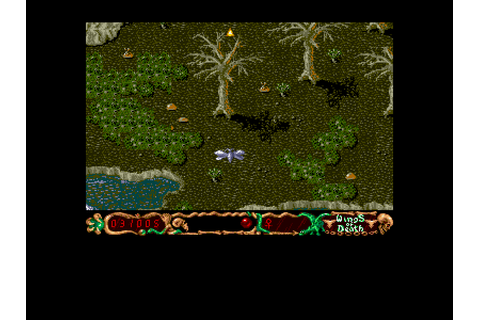 Скриншоты Wings of Death на Old-Games.RU