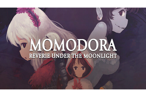 Momodora: Reverie Under the Moonlight DRM-Free Download ...