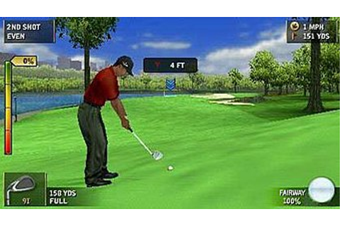Tiger Woods PGA Tour 07 - Wikipedia
