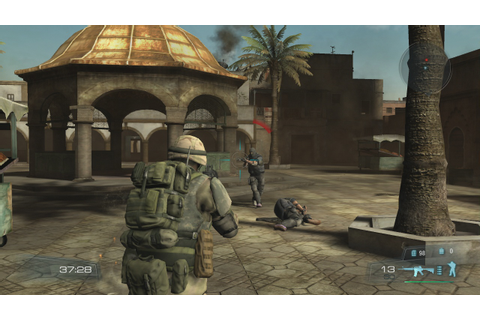 Socom - U.S. Navy Seals Confrontation - Conclusie - Review ...